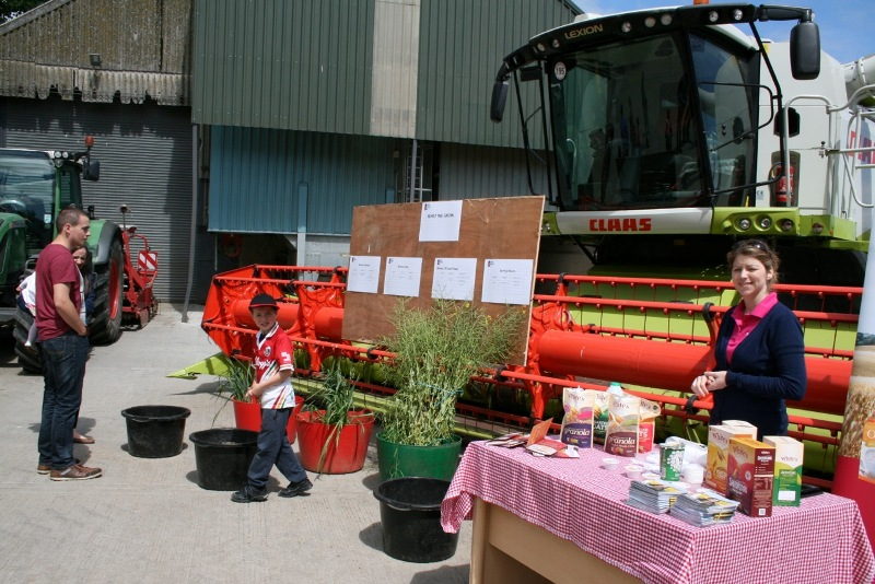 Bank of Ireland Open Farm Weekend