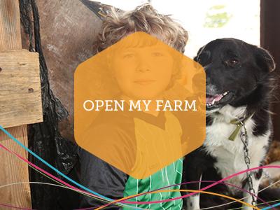 Open my Farm