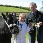 Blackberry Hill Farm at Bank of Ireland Open Farm Weekend