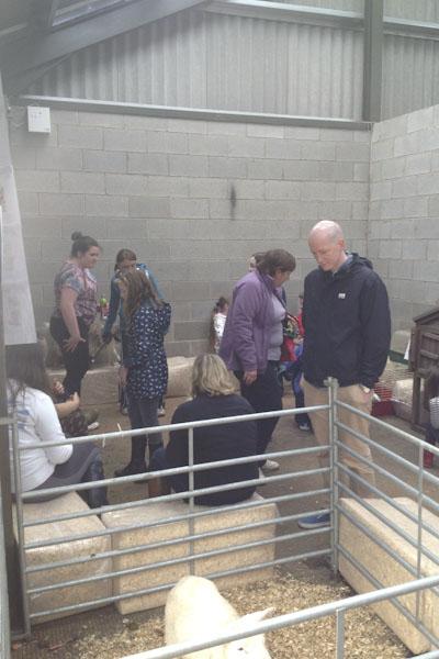 Bank of Ireland Open Farm Weekend